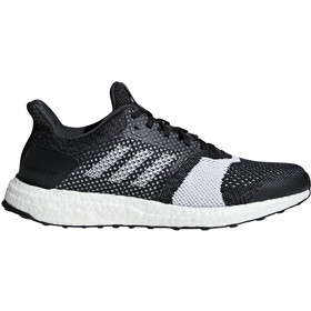 adidas UltraBoost ST Chaussures Homme, core black/ftwr white/carbon